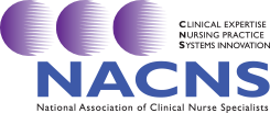 NACNS :: National Association of Clinical Nurse Specialists