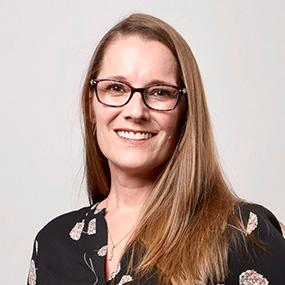 Kimberly Elgin