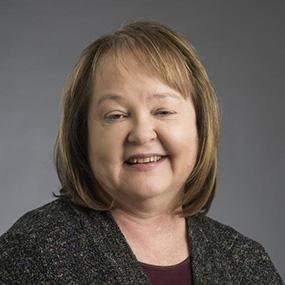 Lynn Mohr